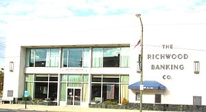 Richwood Banking Company
