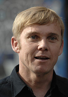 ricky schroder height