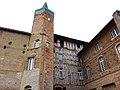 Rieux-Volvestre maison Laguens tour.jpg