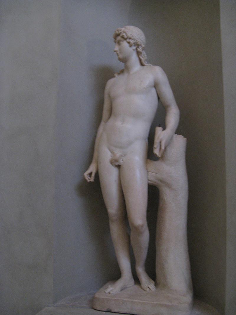Rinaldo Rinaldi-Adonis-Gallerie dell'Accademia-Venice.jpg