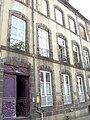 Riom - Hôtel au 8 rue Croisier.JPG