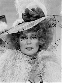 Rita Hayworth Reprised Her Sadie Thompson Character On The Show In 1971