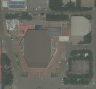 Riverside Sports Arena
