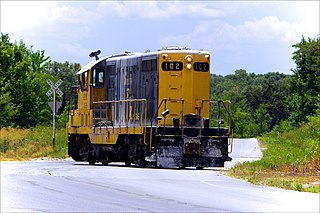 South Kansas and Oklahoma Railroad