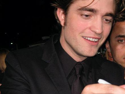 z Robertem Pattinsonem 2012 randki darmowy kod próbny