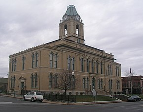 Robertson County Tennessee Courthouse.jpg
