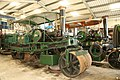 Robey Trust - steam rollers (geograph 3768206).jpg