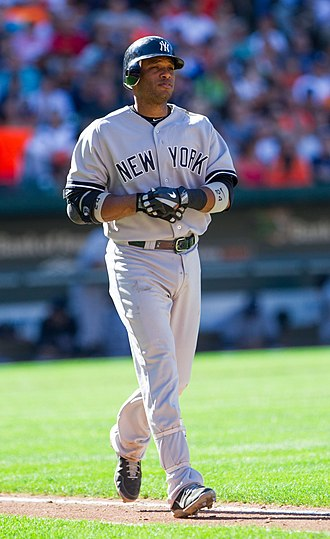 Robinson Canó - Canó with the Yankees