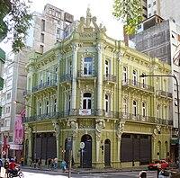 0d4eb759a Rua Riachuelo – Wikipédia