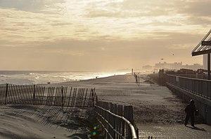 Rockaway Beach, Queens - Rockaway Beach