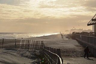 Rockaway Beach, Queens Neighborhood of Queens in New York, United States