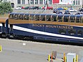Rocky Mountaineer in Seattle (14336904373).jpg