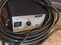 Rode K2 power supply.jpg