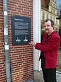 Roger Bamkin in Bremen 05.JPG