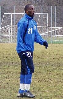 Roguy Méyé association football player