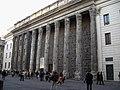 Roma, Piazza di Pietra - Tempio di Adriano.JPG