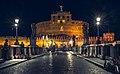 Roma - Castel Sant'Angelo.jpg