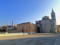 Roman Forum in Zadar.png