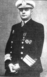 Horia Macellariu Romanian Counter Admiral