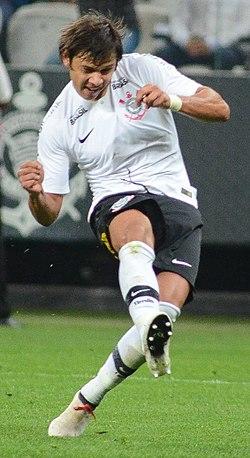 Ángel Romero (futebolista) – Wikipédia, a enciclopédia livre