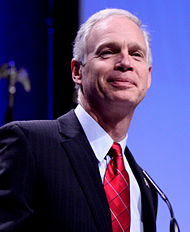 Ron Johnson (Wisconsin politician) - Wikipedia