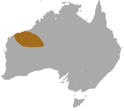 Rory Cooper's False Antechinus area.png