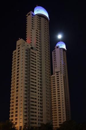 Rosario Dolfines Guaraní Nocturna