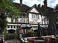 Rose and Crown pub, Kew Green, London 10 September 2008.jpg