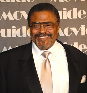 Rosey Grier - Grier at the 2008 Movieguide Faith and Value Awards Gala