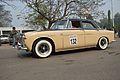 Rover - 3 Litre - 1959 - 3000 cc - 6 cyl - Kolkata 2013-01-13 3435.JPG