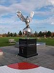 Royal Air Forces Association Remembrance Garden, National Memorial Arboretum (2).JPG