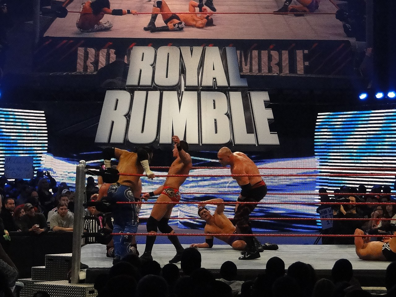http://commons.wikimedia.org/wiki/File%3ARoyal_Rumble_match.jpg