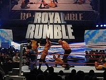Royal Rumble - Wikipedia
