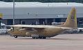 Royal Saudi Air Force C130 Hercules 1626 (7456655694).jpg