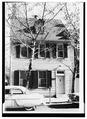 Royal Street Area Survey, 112 South Royal Street (House), Alexandria, Independent City, VA HABS VA,7-ALEX,122-1.tif
