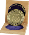 Royal lyre foundation medal wiki.png