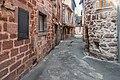 Rue du Porche in Clairvaux-d'Aveyron 05.jpg
