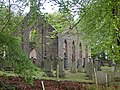 Ruined church and cemetery - geograph.org.uk - 12085.jpg