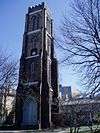 Ruined church in Toronto.JPG