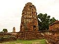 Ruins of Ayutthaya Thailand 31.jpg