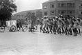 Runners on the street in Taiwan circa 1940.jpg