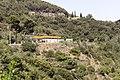 Rutes Històriques a Horta-Guinardó-monestir st geroni 02.jpg