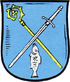 Coat of arms of Primorsk