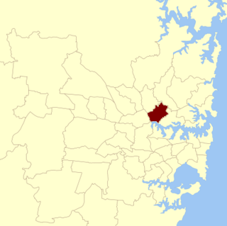 2008 Ryde state by-election
