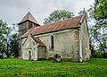 Ryn Reszelski, kościół 01.jpg