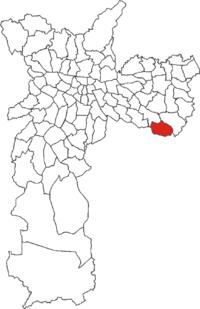 3fe9ebdce9 São Rafael (distrito de São Paulo) – Wikipédia