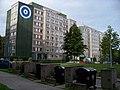 Sídliště Horní Roztyly, Augustinova 1 - 11 a stanoviště popelnic.jpg