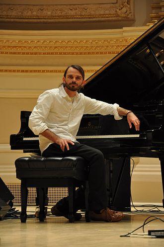 Sławek Jaskułke - Sławek Jaskułke in Carnegie Hall (2010)