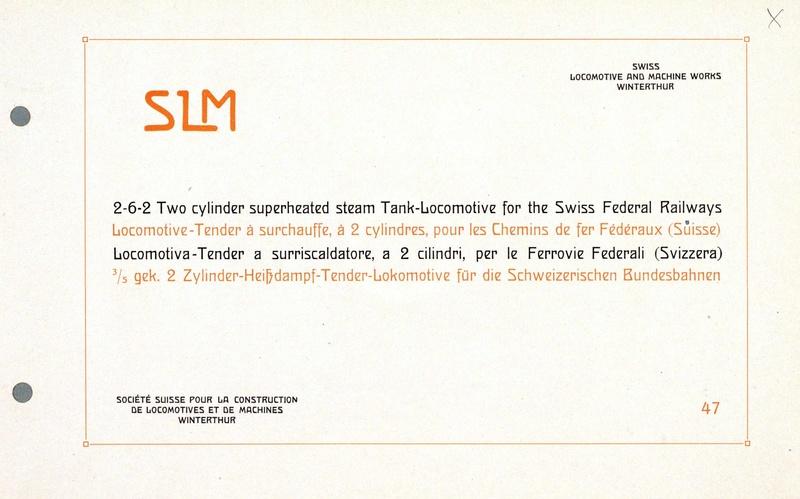 File:SBB Historic - 47 - 3 3 gekuppelte 2 Zylinder-Heissdampf-Tender-Lokomotive für die SBB.pdf