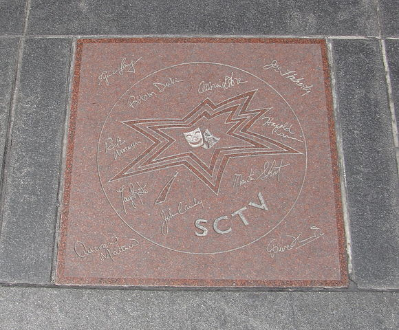 SCTV Star By Tabercil [CC BY-SA 3.0  (https://creativecommons.org/licenses/by-sa/3.0)], from Wikimedia Commons